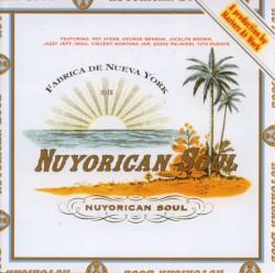 Nuyorican Soul - Runaway - 2008